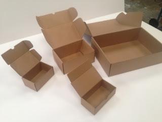 cajas pequeñas automoontables