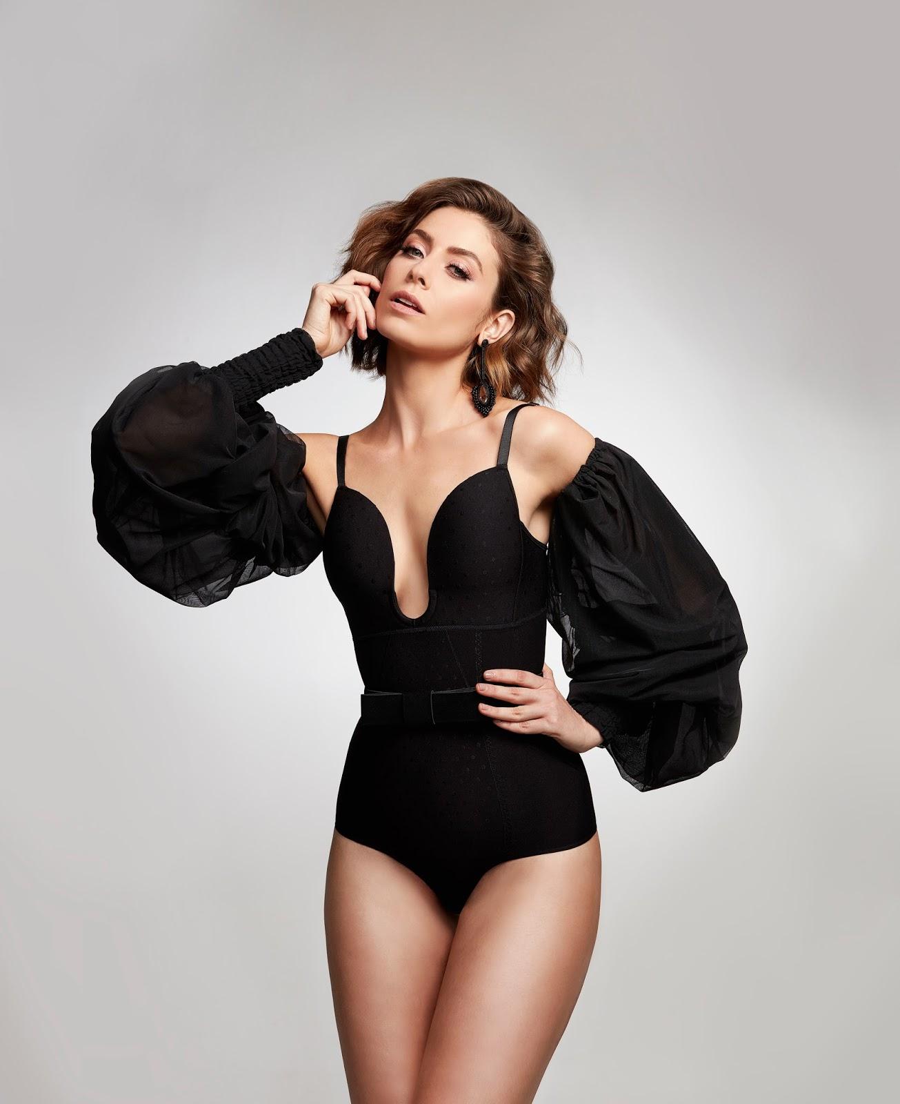 e61bd0df4 Reconhecida no mercado de lingeries por suas peças modeladoras extremamente  confortáveis