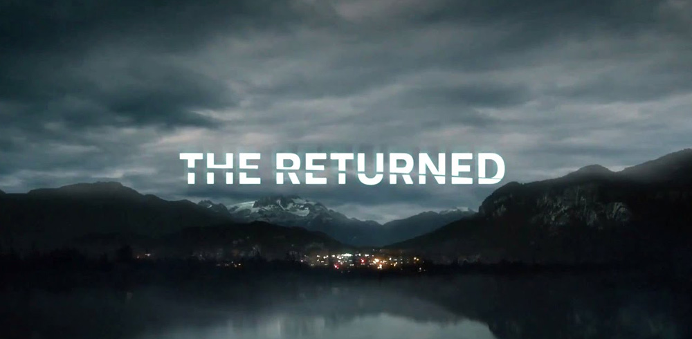 The returned tv show