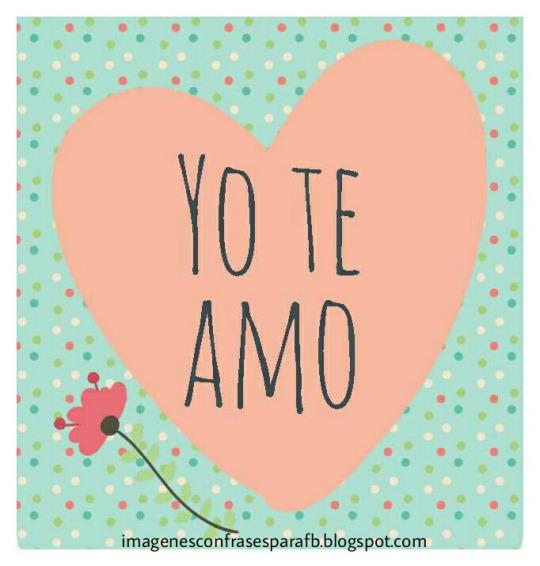 Imagenes Te Amo