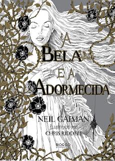 A Bela e a Adormecida - Nail Gaiman
