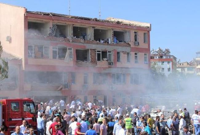Estalla otro coche bomba en Turquía en menos de 6 horas