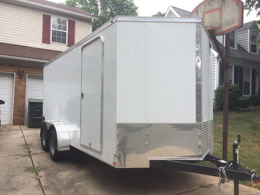 Trailer for Sale in Concord NC