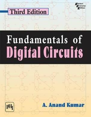 Download Fundamentals of Digital Circuit A Anand Kumar Pdf
