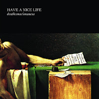 have a nice life 2008 album review