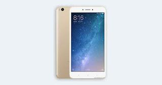 Xiaomi Mi Max 2 - Harga dan Spesifikasi Lengkap