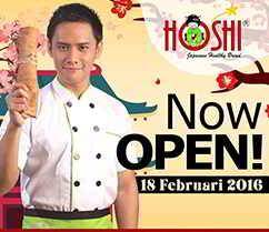 Lowongan Kerja Hoshi Bakery Makassar