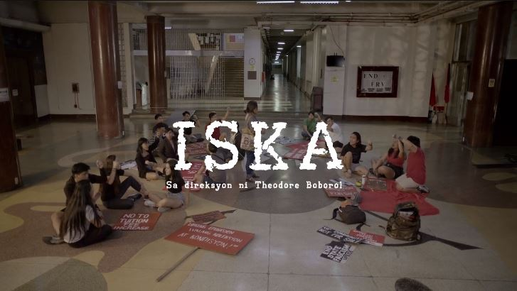 Iska 2019 Cinemalaya film festival entry drama film written by Mary Rose Colindres and directed by Theodore Boborol starring Ruby Ruiz as Iska is showing from August 2-13, 2019 in Cultural Center of the Philippines