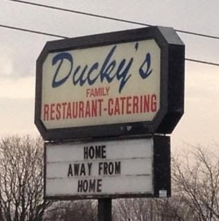 Ducky S Restaurant Restaurant Impossible