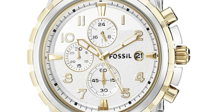 fossil best discounted watches