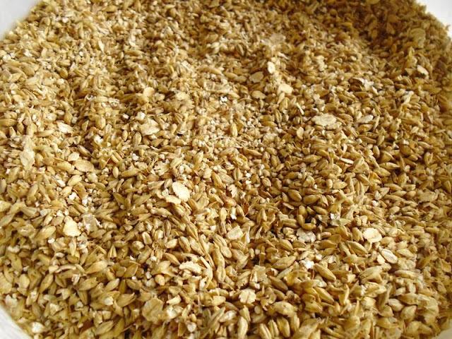 916 grains