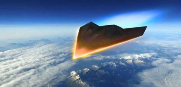 AGEN BOLA - China bikin senjata hipersonik yang bisa jangkau daratan AS dalam 14 menit