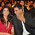 These famous Bollywood actresses have stuck in front of the camera to slap their husbands-hot-gallery    Timesok.com