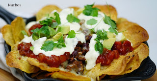 Easy Nachos Recipe at Home