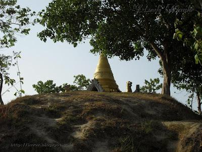 A day in Moheshkhali Island - Cox'sbazar