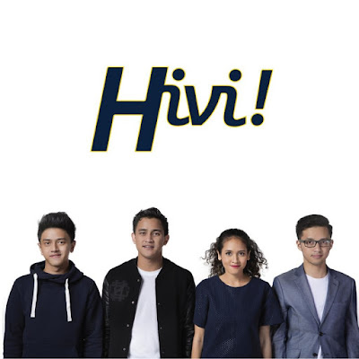 Download lagu Hivi - Siapkah Kau Tuk Jatuh Cinta Lagi Gratis