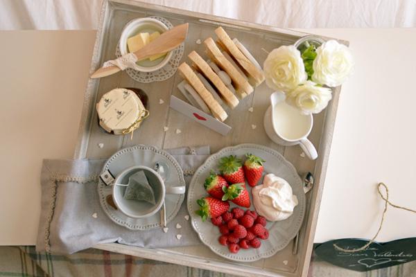 5 desayunos sorpresa para un san valent n rom ntico blog - Sorpresas para enamorados ...