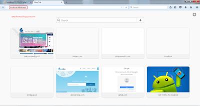 maulnotes.blogspot.com-  Tutorial Lengkap Dan Mudah Instalasi Wordpress Pada Localhost Menggunakan XAMPP