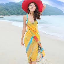 Model Baju Pantai Untuk Pesta Terbaru