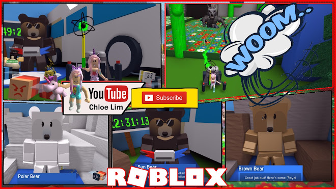 Roblox Bee Swarm Simulator Gameplay! - UPDATES! LIMITED TIME QUESTS!