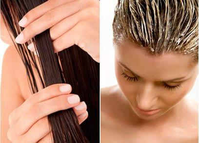 tratamento anti frizz cabelo
