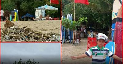 Terkait dengan Berkibarnya Bendera Cina di Bali, DPR: Itu Lebih Berbahaya dari Ujaran Kebencian di Dunia Maya - Commando