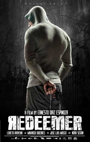 Redentor (2014) BRRip Latino