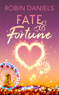 Fate & fortune cover