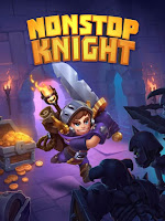 Nonstop Knight - Idle RPG 1.8.5 Unlimited (Gold - Gem - Token) MOD APK