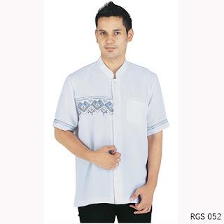 Baju Muslim Pria Dari Raindoz