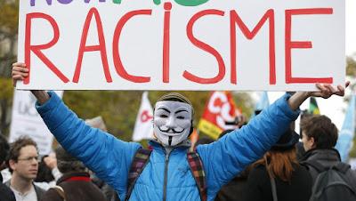 Aumentam agressões a judeus e muçulmanos na França