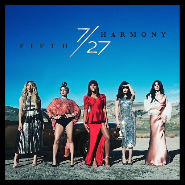 Fifth Harmony - 7/27 (Deluxe) Cover