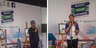 Mengintip Page Facebook Little Bandung #f4bdg untuk UMKM