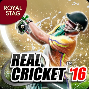 Real Cricket 16 Apk Free Download