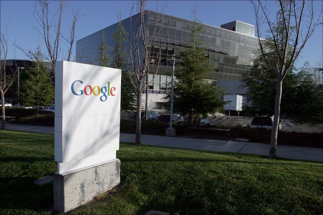 Google Launches Venture Capital Program for Artificial Intelligence