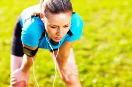 Fungsi Recovery (Istirahat) Pemulihan Dalam Olahraga