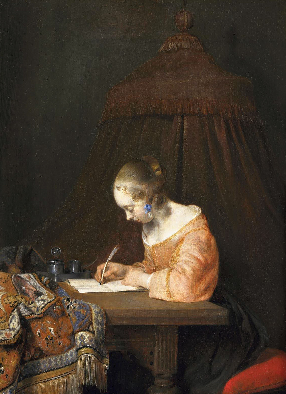 Literatura barroca y del descubrimiento: Actividades de la