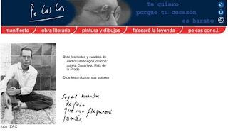 http://www.pedrocasariego.com/biografia.htm