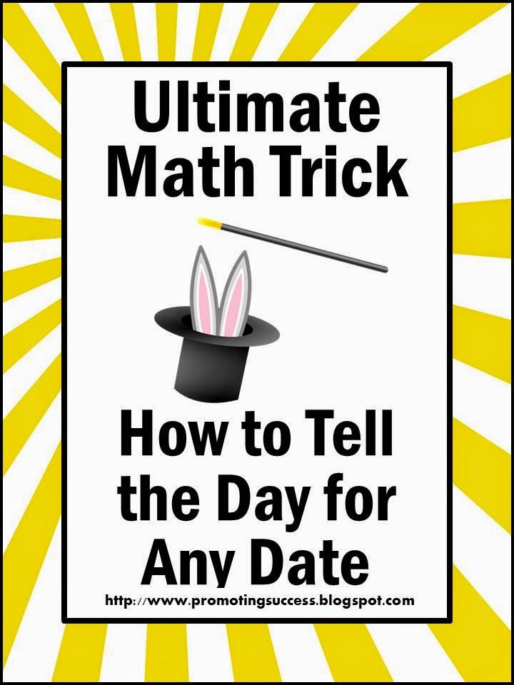Mentalism tricks for dating