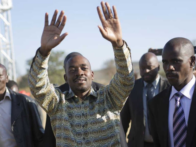 Zimbabwe War Vets Want Presidential Age Limit of 52 Years