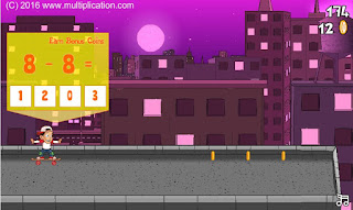 http://www.multiplication.com/games/play/rooftop-ride-subtraction