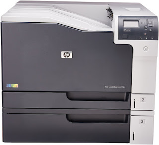 HP LaserJet Enterprise M750n Driver Download