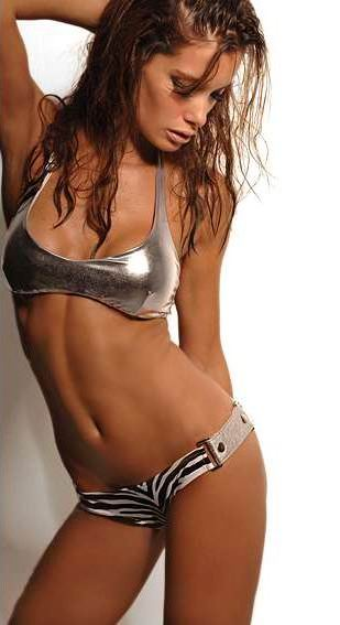 image Paulina gaitan nude sexy body in a diablo guardian series
