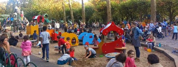Une sortie sympa en famille au jardin du luxembourg paris - Jardin du luxembourg enfant ...