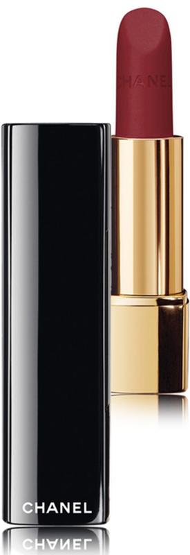 CHANEL Intense Long-Wear Lip Colour Nightfall