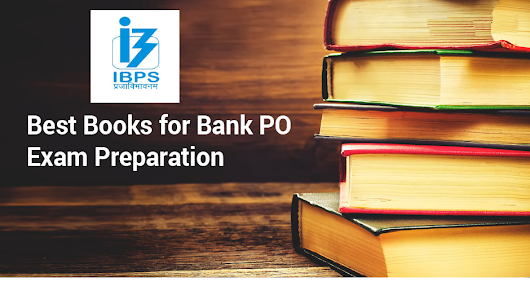 Recommended Books For IBPS PO 2018 ~ Agriculture and allied Job Portal - Career Guidance & Latest Jobs 2018