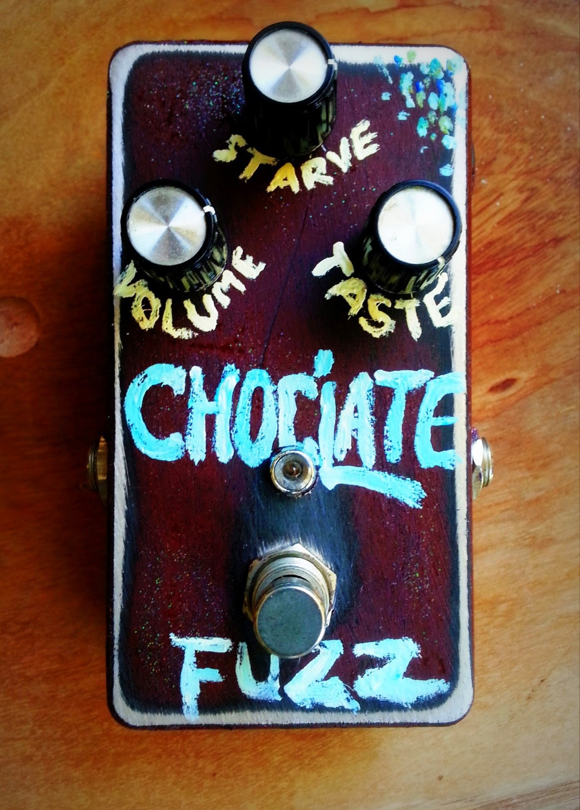 Fuzz Quest Amz Tone Control Mods Expanding The Ts 9 Fz 1 Or Is Probably One Of Most Boring Uninspiring Names In Pedal History Graphics Also Quite