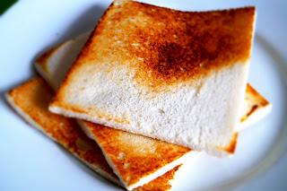 ricetta club sandwich vegano