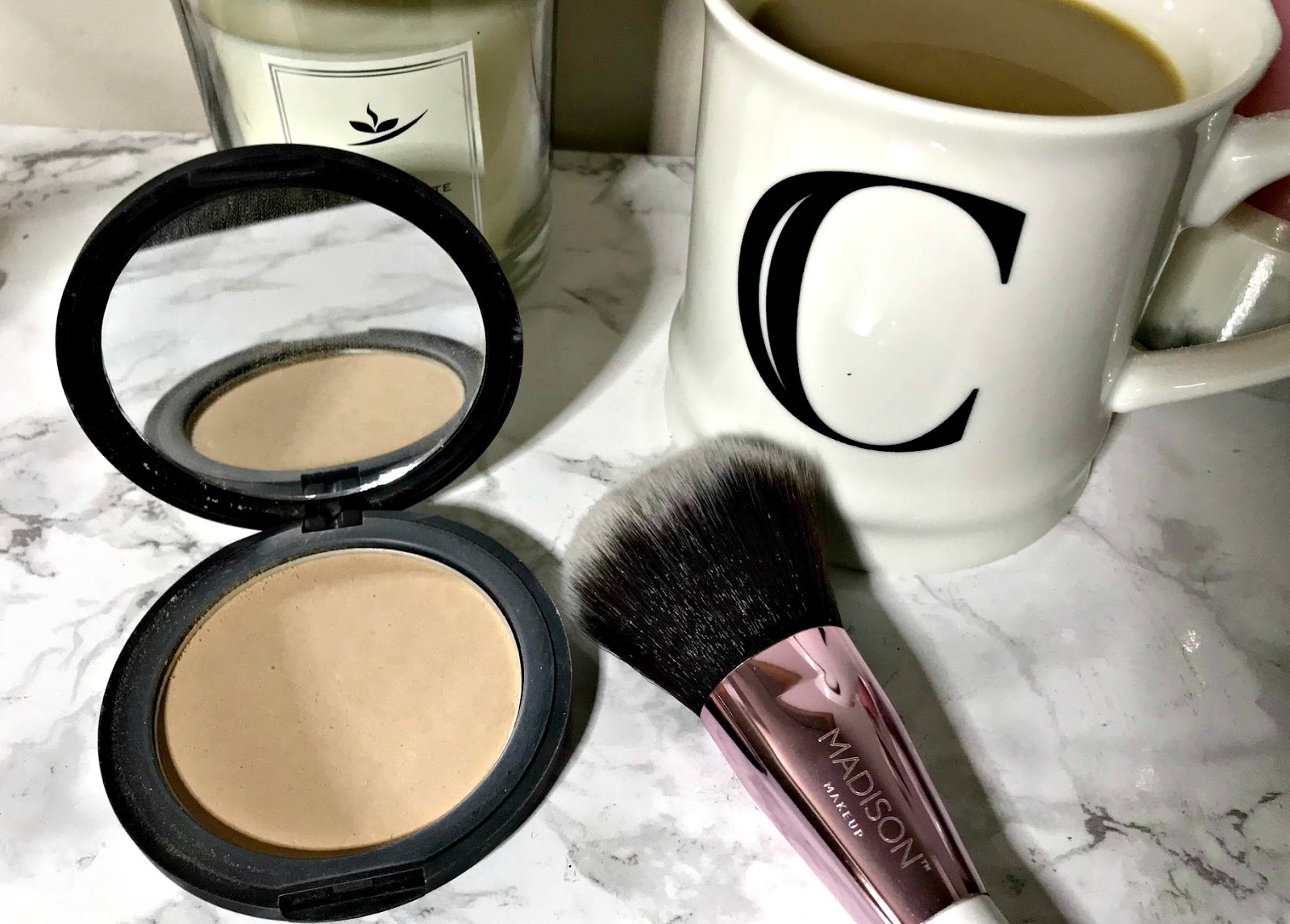 Mum of 2 Everyday Makeup Routine