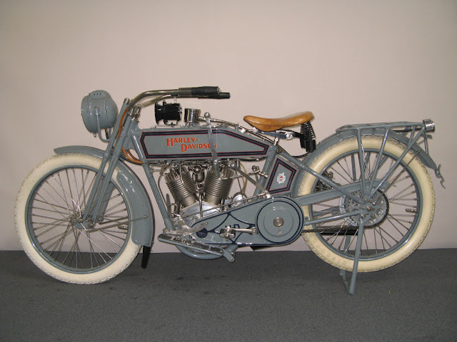 Harley-Davidson Model 11F Wikipedia